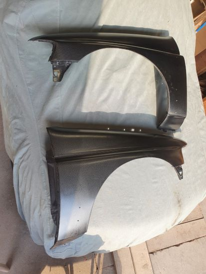Ford Escort RS Cosworth Carbon-fibre Front wings