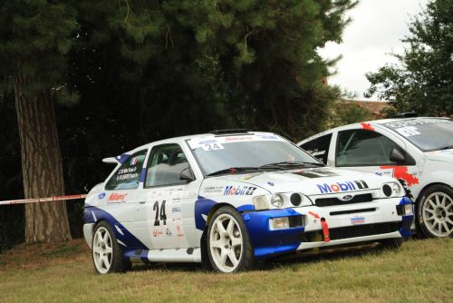 Ford Escort Cosworth Group A