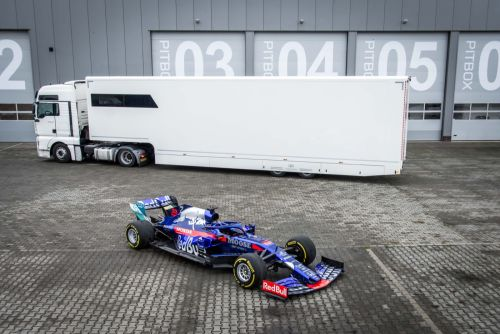 IN STOCK: NEW Race trailers with or without office