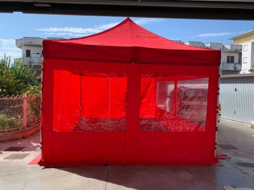 Expo Tent 6X4 complete