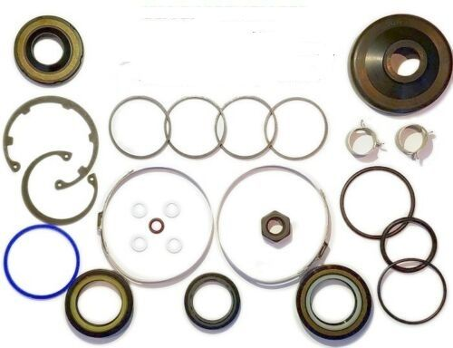 Escort Cosworth steering rack rebuild kit