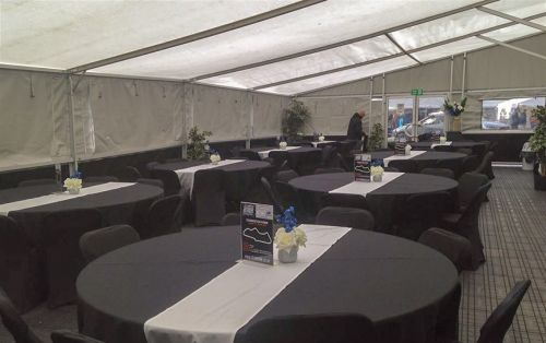 Hospitality Tables and Chairs