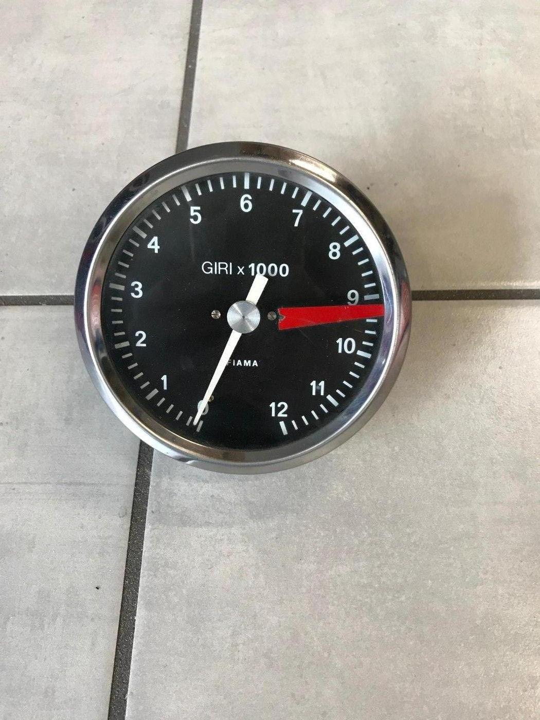 Mechanical Tachometer 12000 RPM