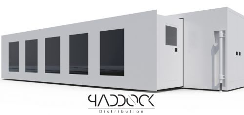 EXPANDABLE UNIT 2021 ASTA CAR BY PADDOCK DISTRIBUT