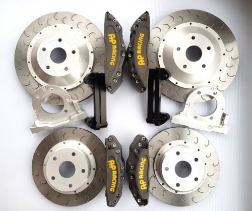 Subaru Impreza STi AP Racing VO Big brake kit 355m