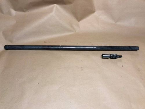 Escort Cosworth LHD quick steering rack kit
