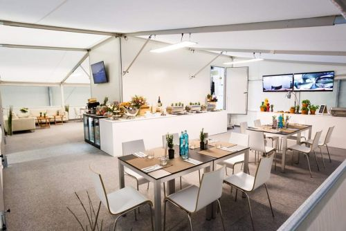 Hospitality and Catering Solutions