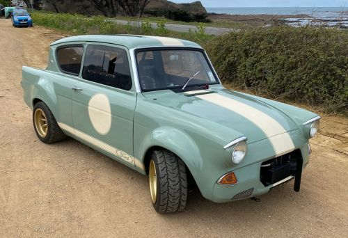 Ford Anglia 2 Litre BDG (Now Sold)