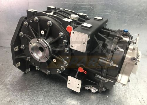 Hewland NMT-200 Gearbox (Brand New)