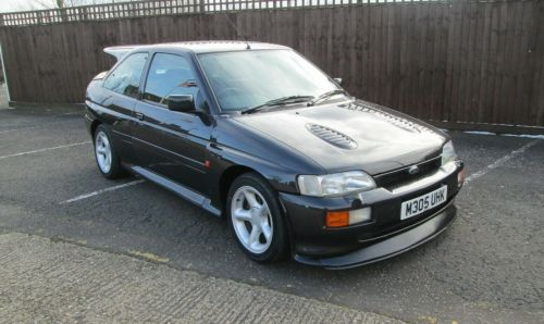 Ford Escort Cosworth Lux