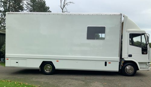 Iveco Race Truck 7.5 T