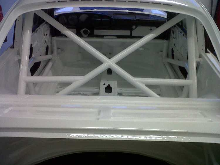 BODYSHELL PREPARATION PACKAGES