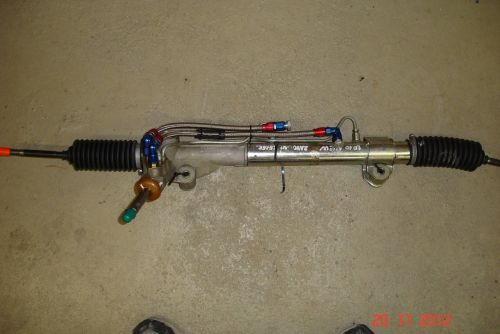 Ford Escort Cosworth Quick Steering Rack