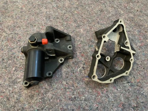 March F2 gearbox parts